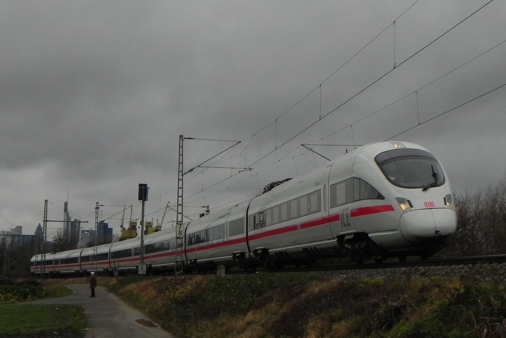 RiG Eisenbahnblog:So-netブロ...